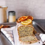 Vegan Citrus and Poppy Seed Cake | www.seitanismymotor.com